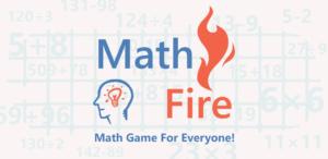 Math Fire