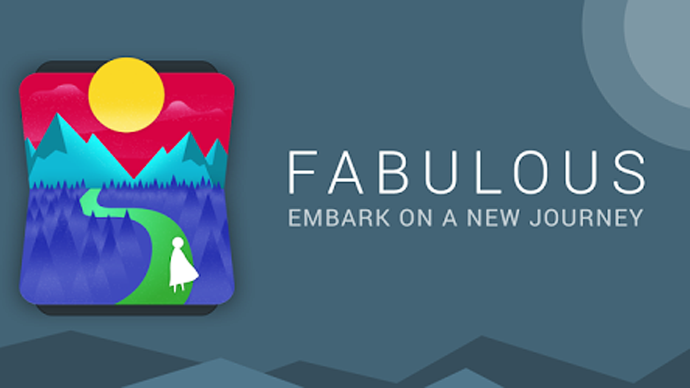 Fabulous: Motivate Me
