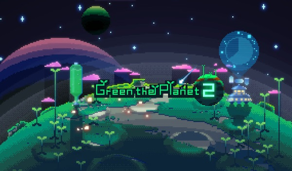 Green the Planet 2
