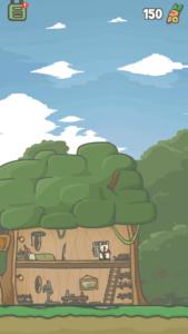 Приключения Цуки