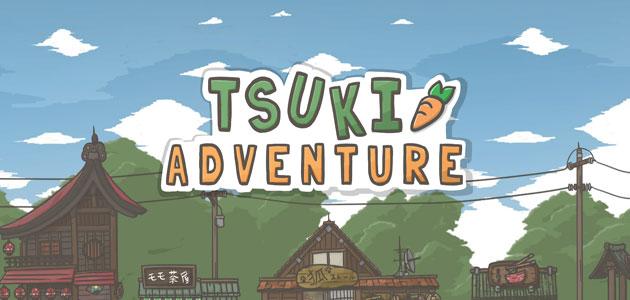Tsuki Adventures