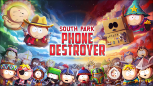 Phone Destroyer