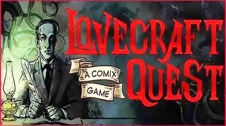 Lovecraft Quest