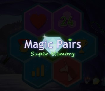Magic Pairs