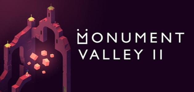 Monument Valley II