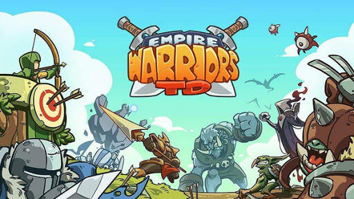 Empire Warriors TD Premium