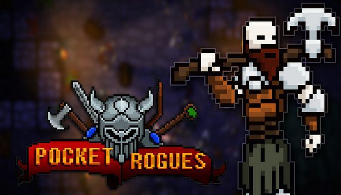 Pocket Rogues Ultimate