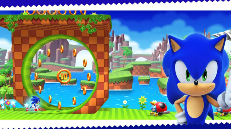 Sonic Runners Adventures